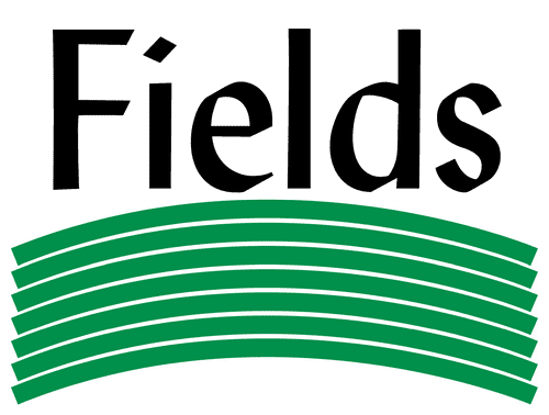 Fields logotype.